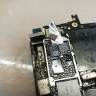iPhone6 Touch IC Reparatur